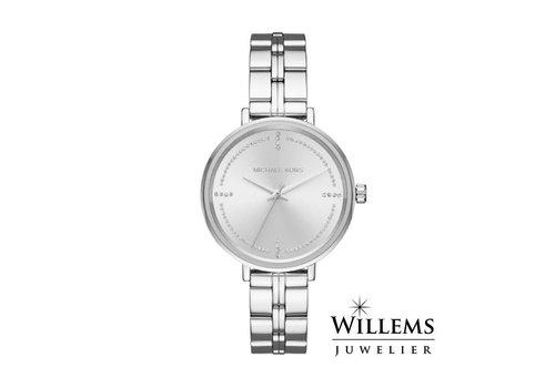Michael Kors Bridgette dames horloge MK3791