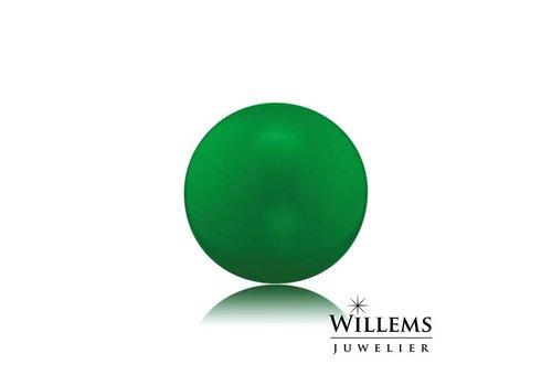 Engelsrufer groene klankbol small ERS-04-S