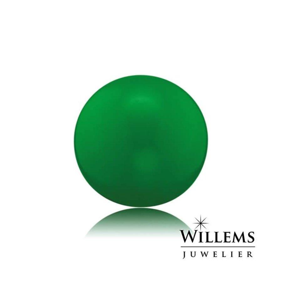 groene klankbol small ERS-04-S