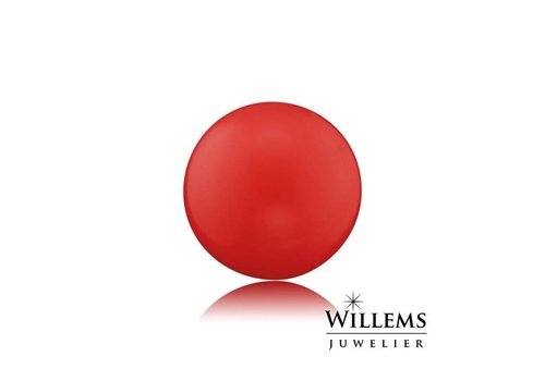 Engelsrufer rode klankbol small ERS-05-S