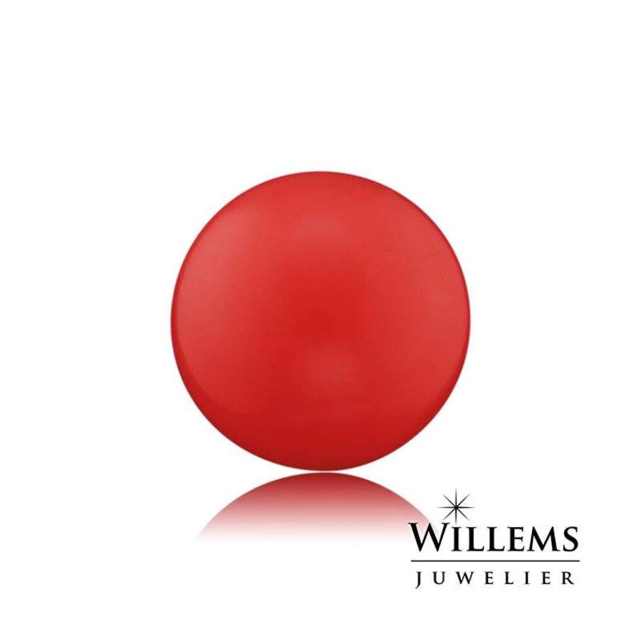 rode klankbol large ERS-05-L
