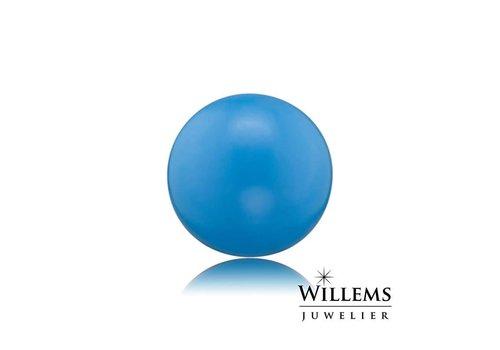 Engelsrufer turquoise klankbol medium ERS-06-M