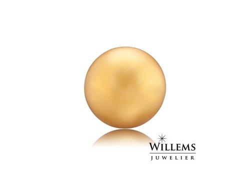 Engelsrufer gouden klankbol small ERS-09-S