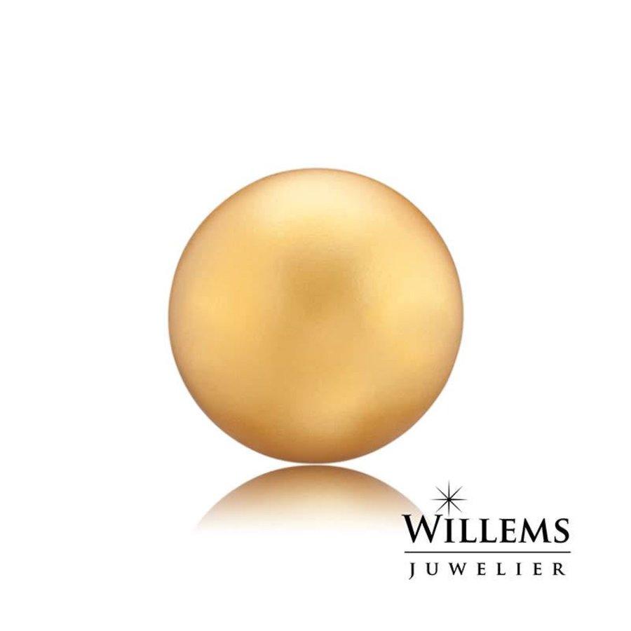 gouden klankbol small ERS-09-S