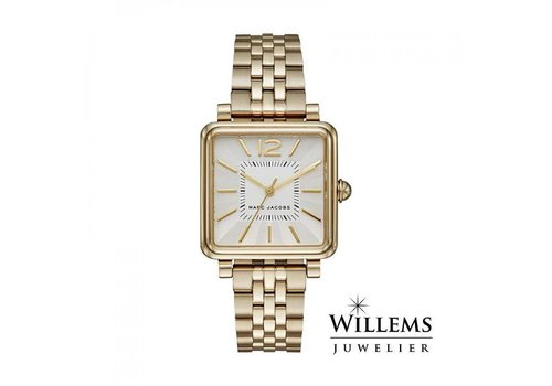 Marc Jacobs Vic dames horloge MJ3462