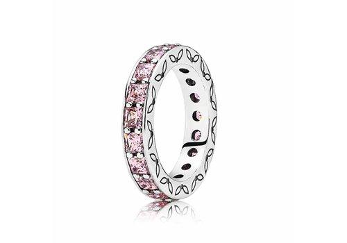 Pandora ring 190894PCZ