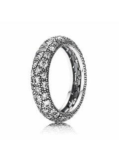 Pandora ring 190915CZ