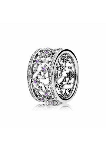 Pandora ring Forget me not 190991ACZ