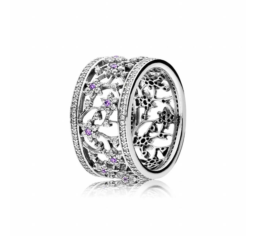 ring Forget me not 190991ACZ