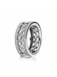 Pandora Silver ring 191007CZ