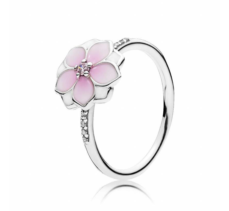 ring Magnolia Bloom 191026PCZ