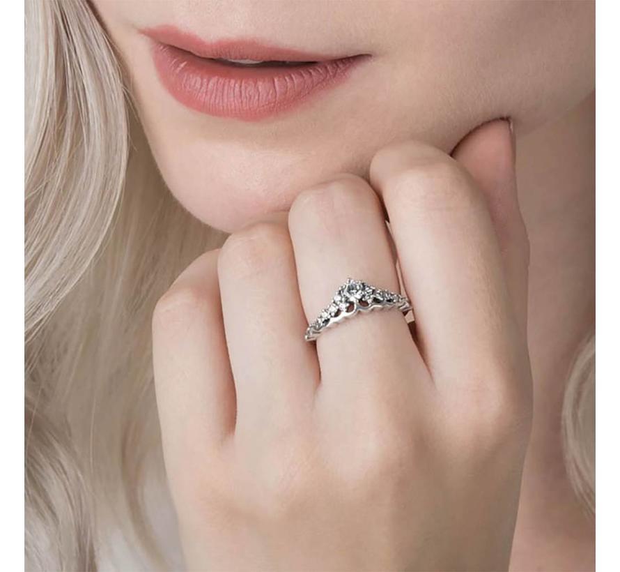ring Tiara 196226CZ