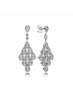 Pandora Cascading Glamour earrings 296201CZ