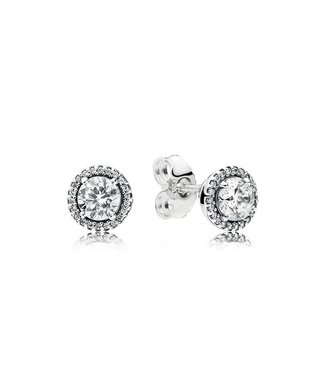 Pandora Classic Elegance earrings 296272CZ