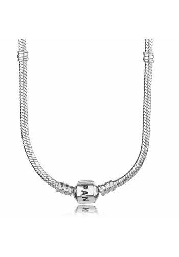 Pandora Silver necklace 590703HV