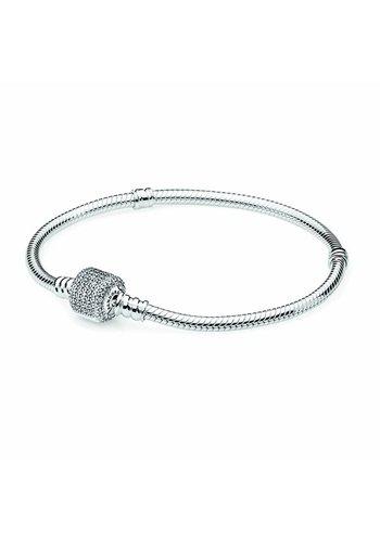Pandora Silver bracelet 590723CZ