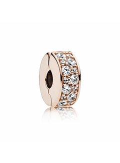 Pandora Shining Elegance Rose 781817CZ