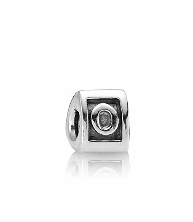 Pandora Charm Alpha O - 790323O