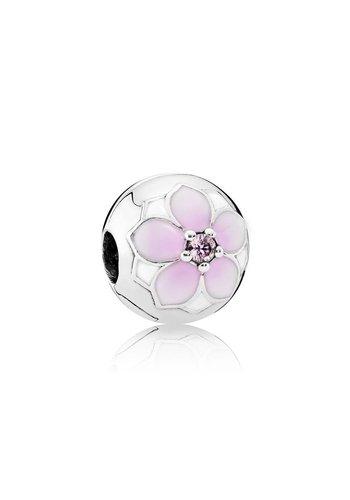 Pandora Magnolia Bloom Clips 792078PCZ