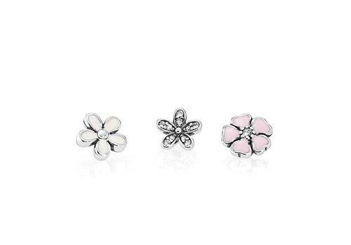 Pandora Poetic Blooms Petites 792079CZ