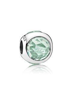 Pandora Icy Green Radiant Droplet 792095NIC