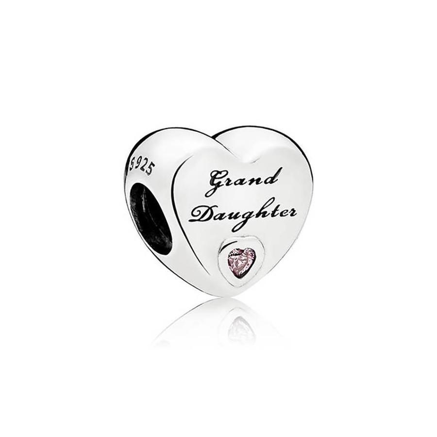 Granddaughter heart 796261PCZ