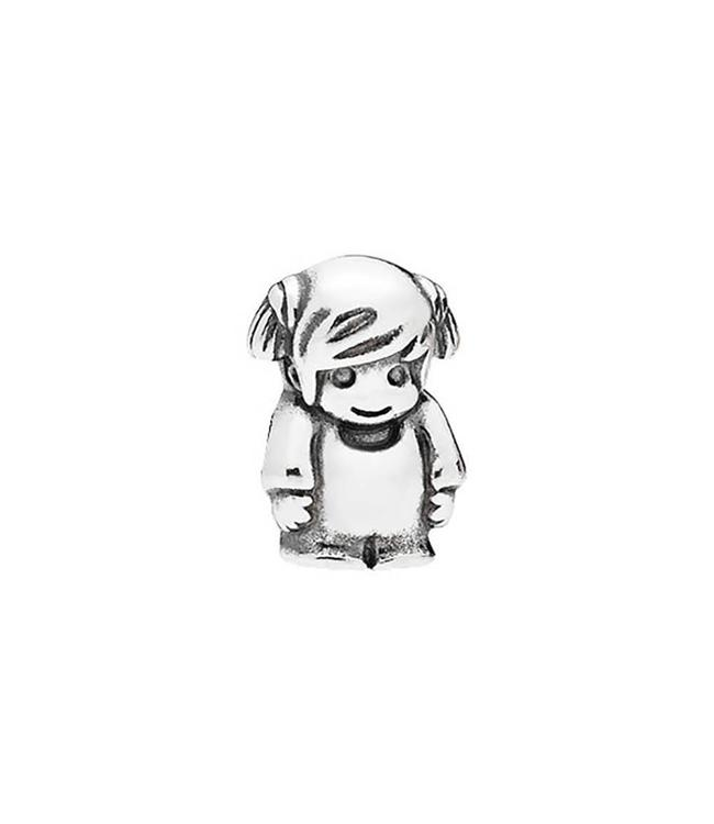 Pandora Little Girl petite element 796312