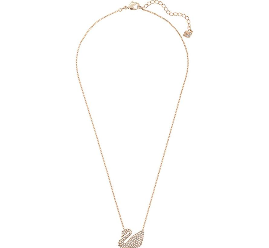 Swan necklace 5121597