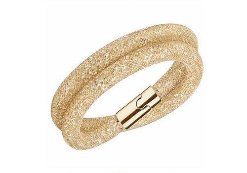 Swarovski Stardust Deluxe Bracelet Size Small 5184171