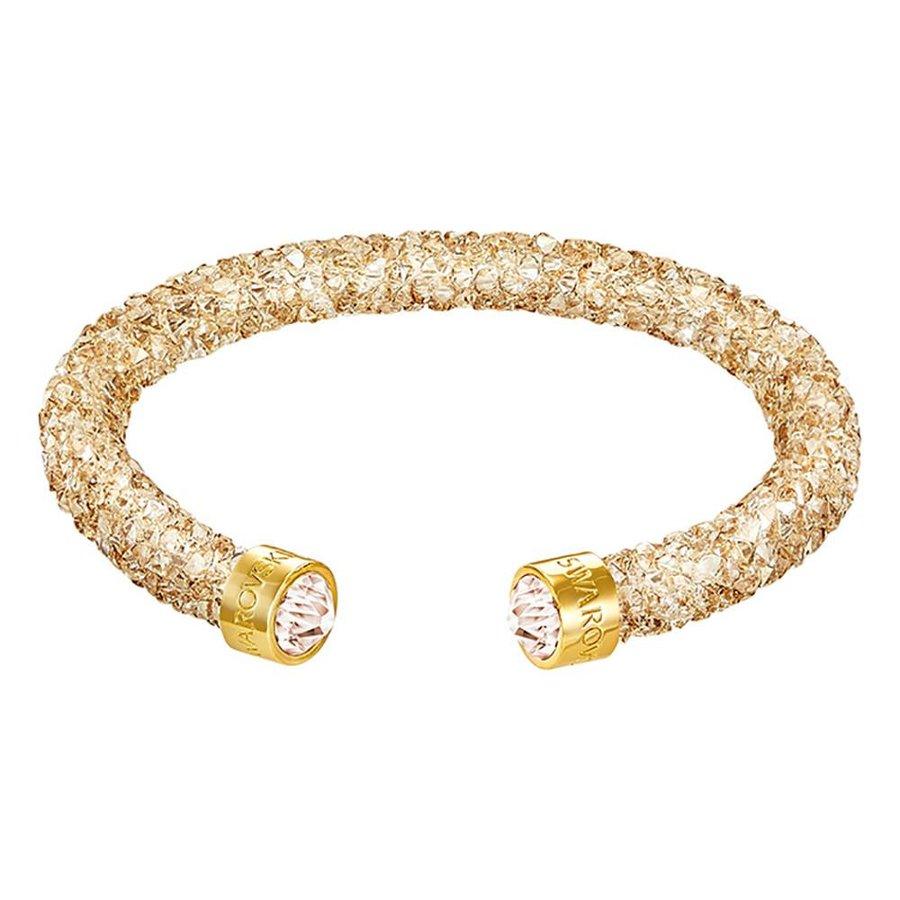 Crystaldust Cuff Golden Crystals