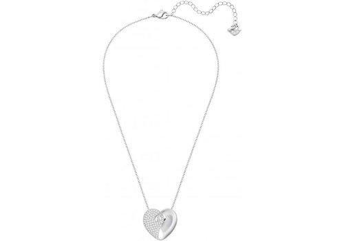 Swarovski Guardian Necklace Medium 5279155