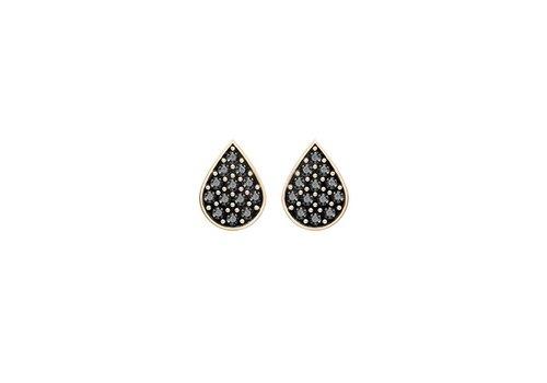 Swarovski Ginger Pierced Earrings Stud 5352236