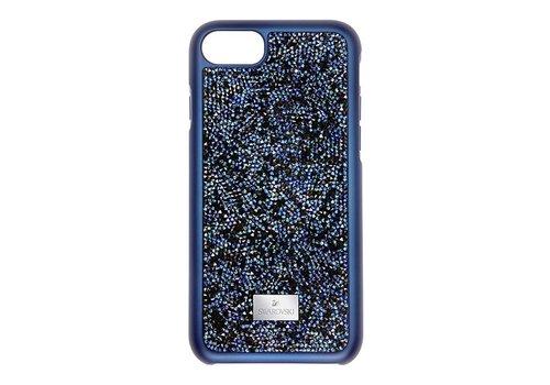 Swarovski Glam Rock I Phone 7/7S incase Blue 5352920