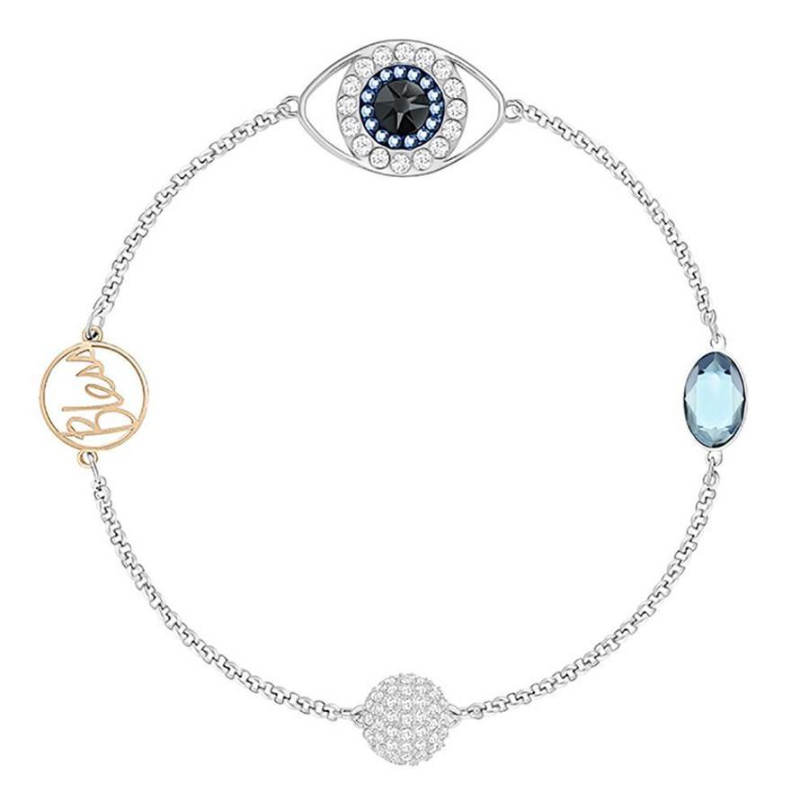 Swa Remix Strand Eye bracelet 5365749