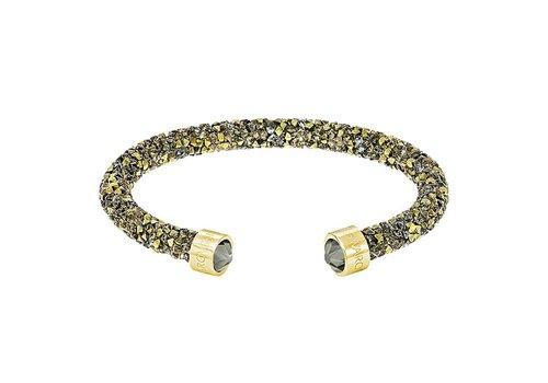Swarovski Crystaldust Cuff DMUL/PGO