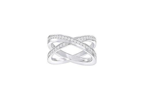 Swarovski Delta ring Cross