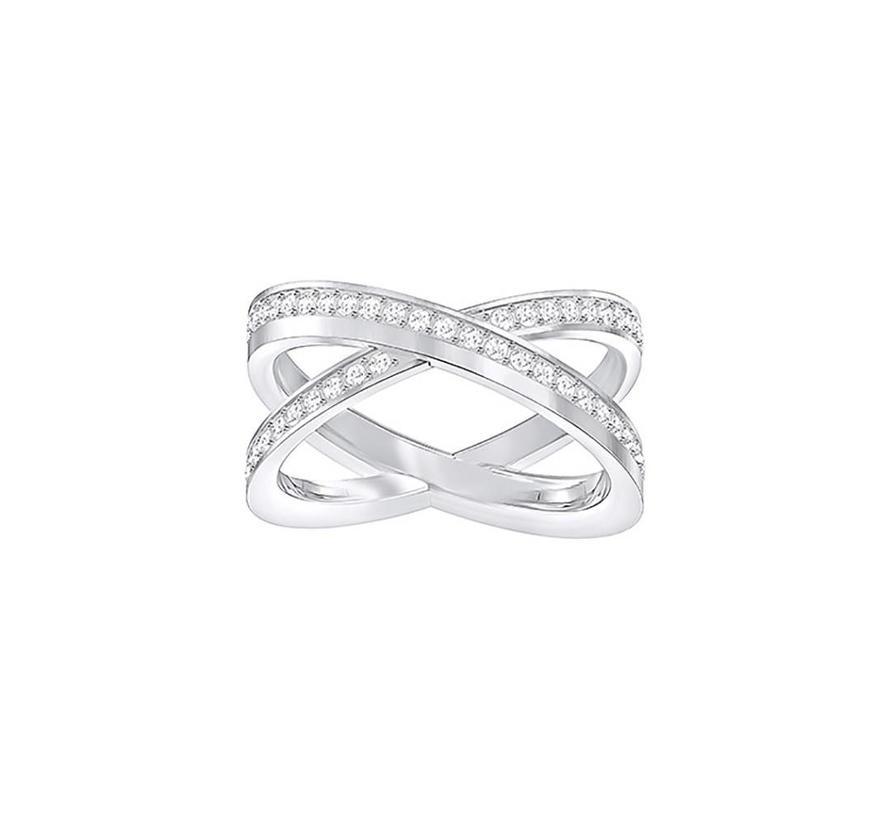Delta ring Cross