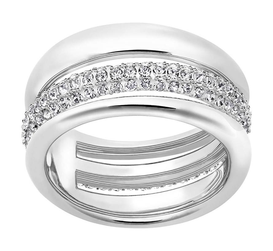 Exact ring silver