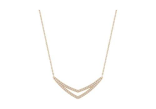Swarovski Alpha Necklace 5210287