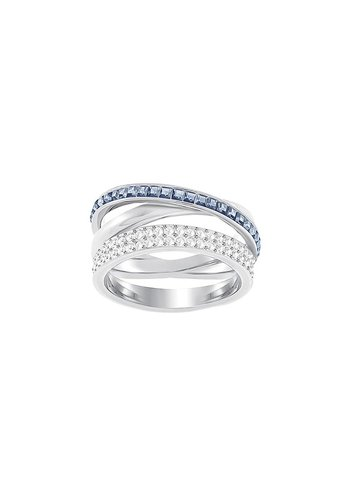 Swarovski Hero ring silver