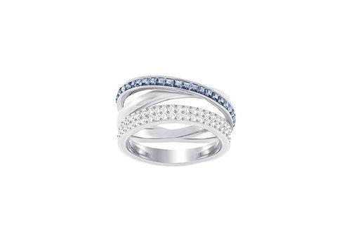 Swarovski Hero ring silver