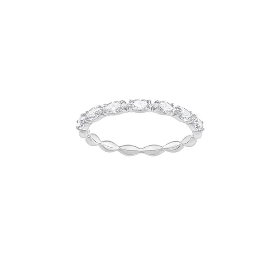 Vittore Ring Marquise Silver