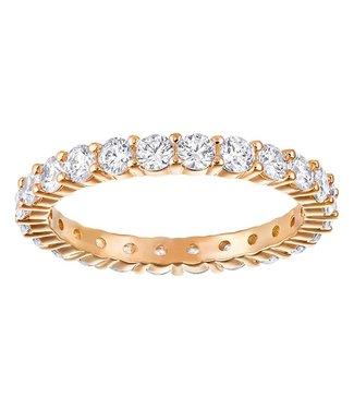 Swarovski Vittore ring rose XL