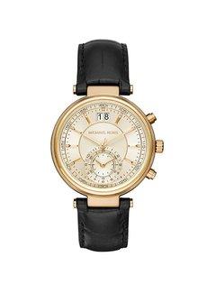 Michael Kors Sawyer dames horloge MK2433