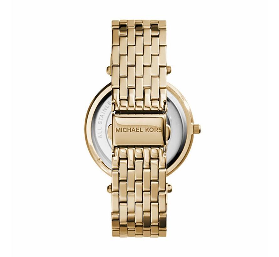 Darci dames horloge  MK3191