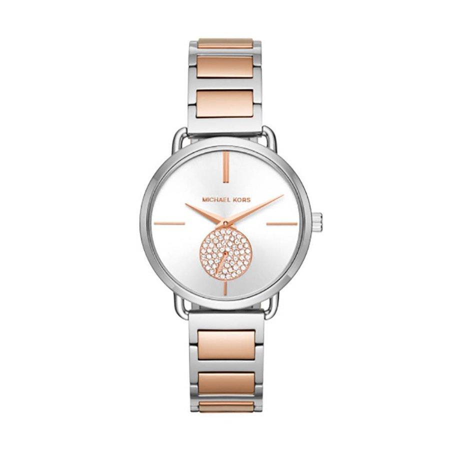 Portia dames horloge MK3709