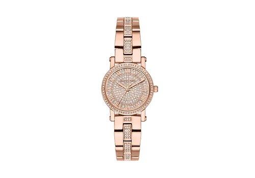 Michael Kors Petite Norie dames horloge MK3776