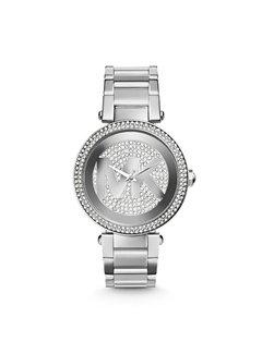 Michael Kors Parker dames horloge MK5925