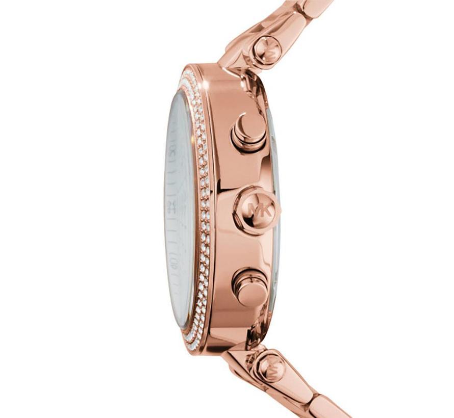 Parker dames horloge MK5491