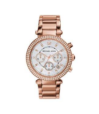 Michael Kors Parker dames horloge MK5491